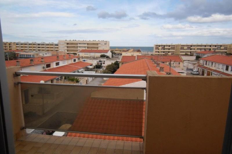 Vente a vendre appartement t2 traversant port la nouvelle - Port la nouvelle code postal ...